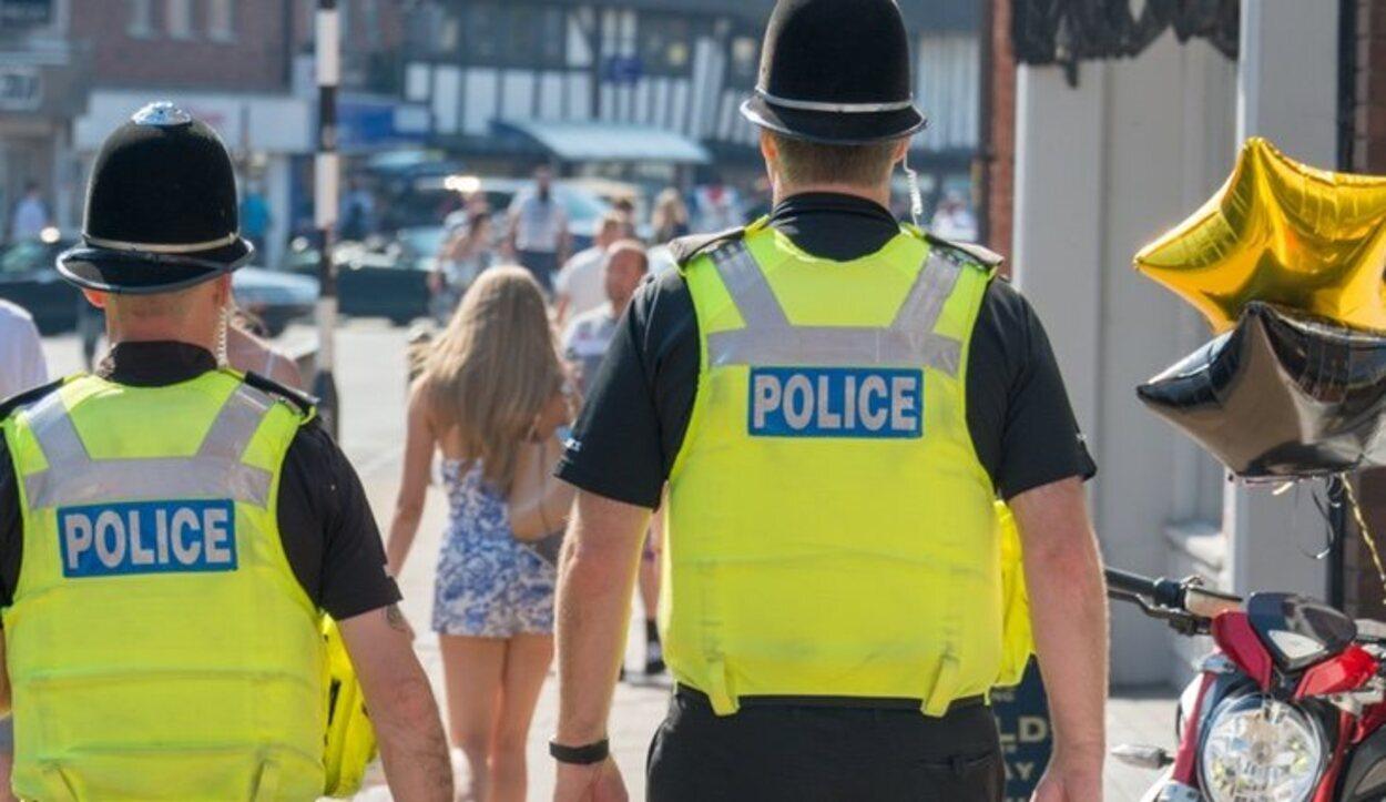 La policía podrá darte un justificante en el caso de que pierdas o te roben el pasaporte