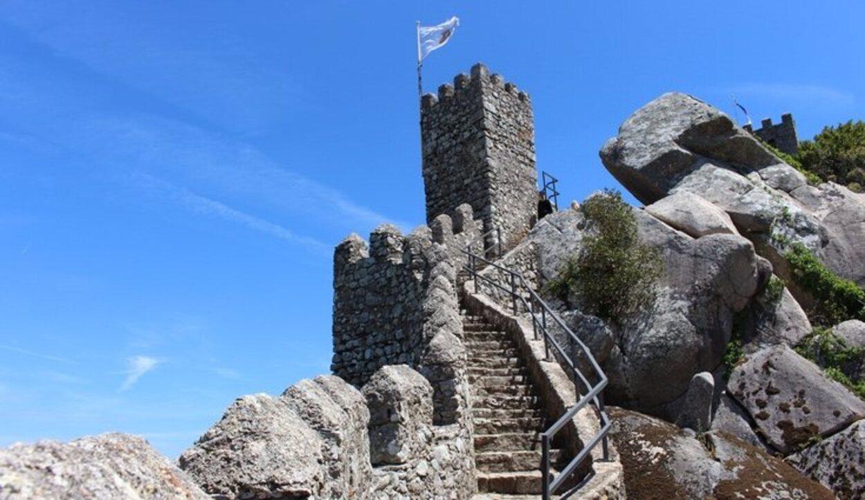 La fortaleza que floreció de nuevo en el siglo XIX