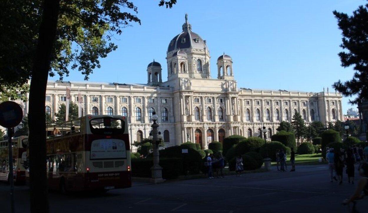 El Museo Nacional de Arte
