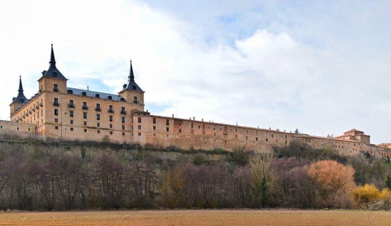 En Lerma destaca el Palacio Ducal