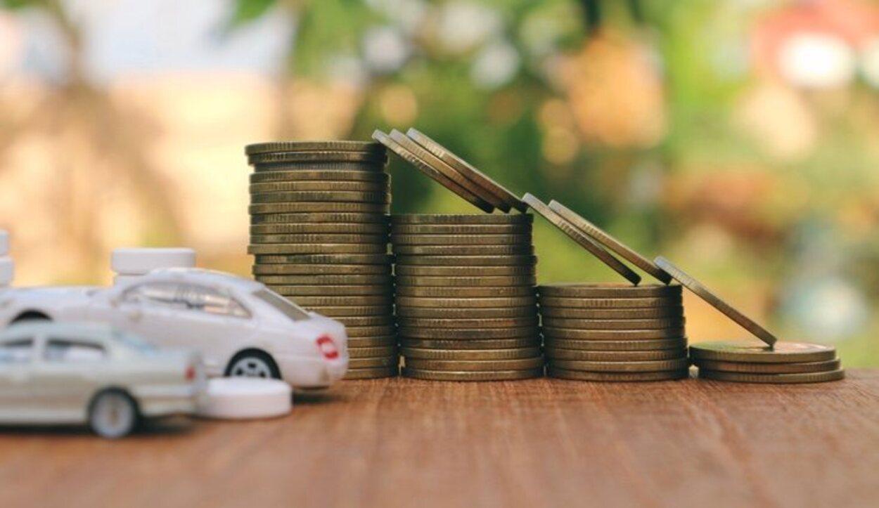 Si hacemos el cambio de dinero el día correcto podremos ahorrar mucho