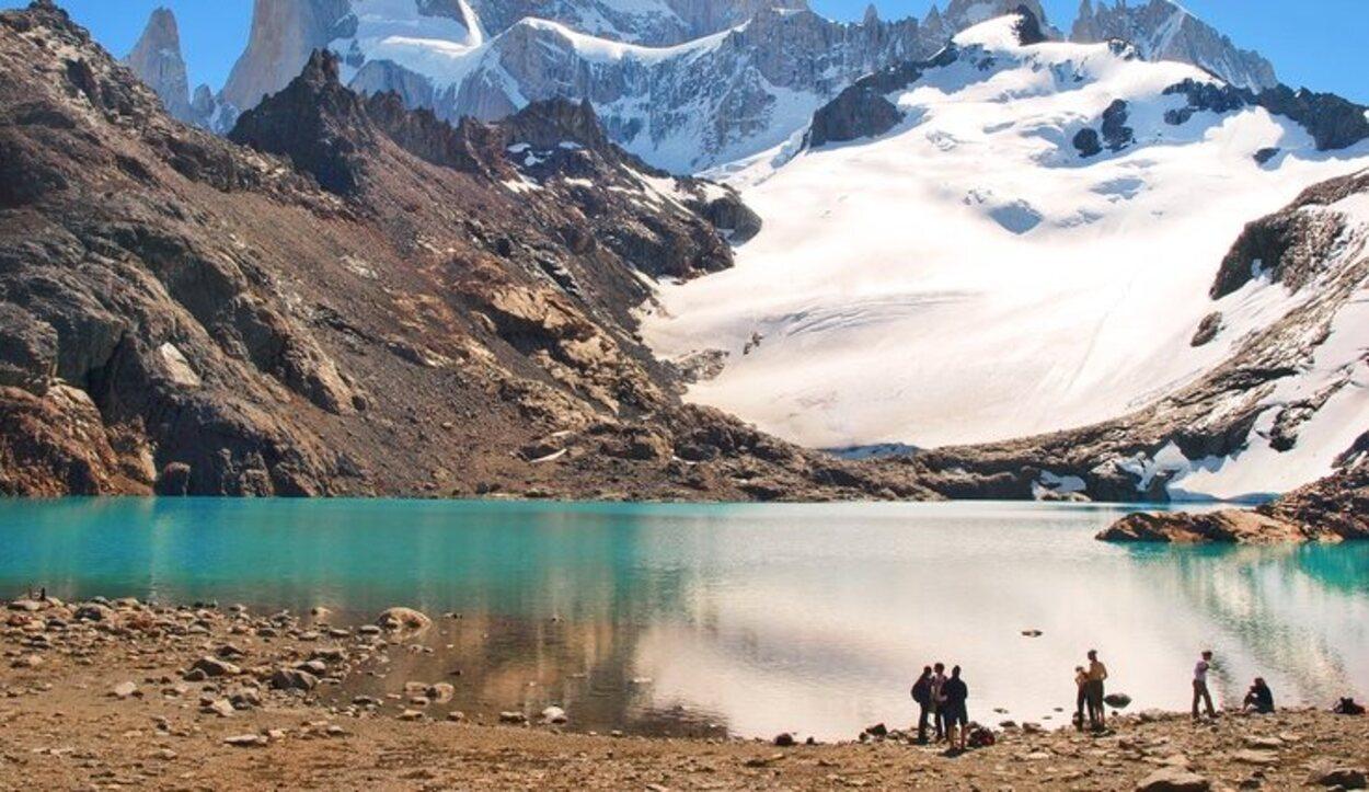 El Parque Nacional Los Glaciares ofrece diferentes ofertas para los visitantes