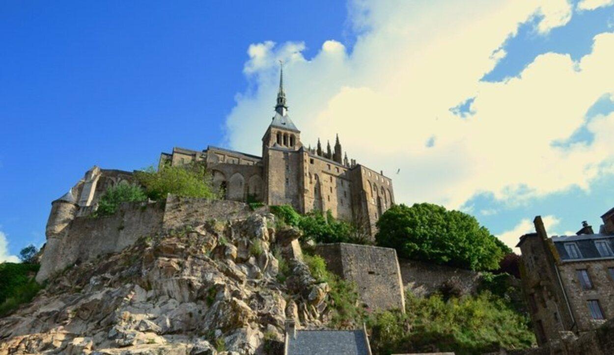 Una auténtica joya medieval del patrimonio francés