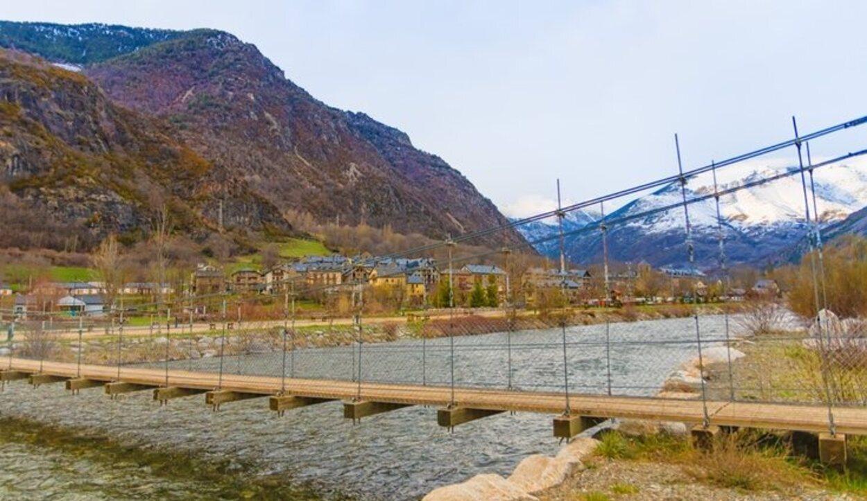 El Valle de Bohí cuenta con muchas actividades para realizar