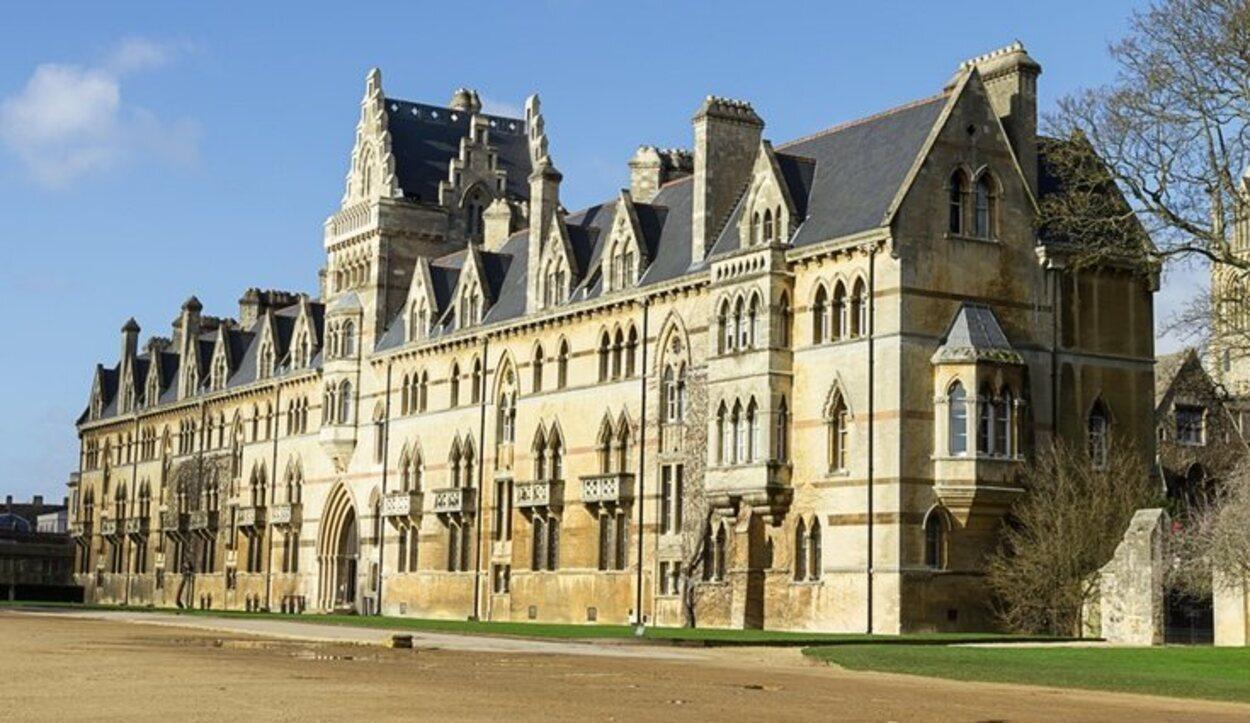 La religiosidad también tiene su peso en la ciudad de Oxford