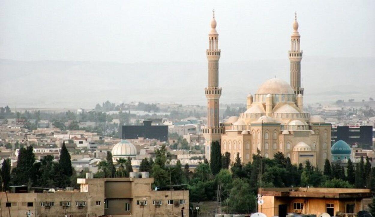 Erbil, en Irak, fue declarada Patrimonio de la Humanidad