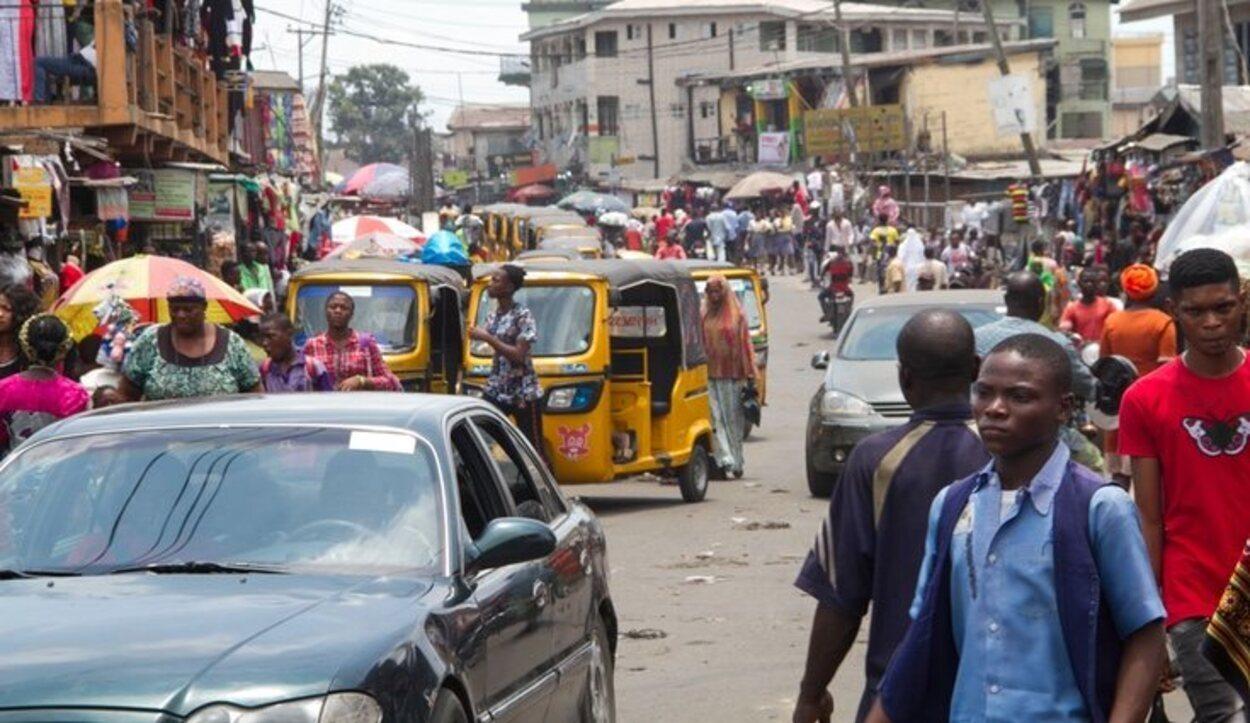 El Ministerio de Asuntos Exteriores recomienda no viajar a Nigeria