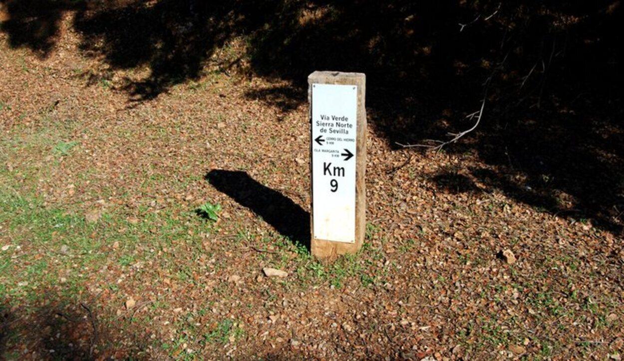 Actualmente en España se cuentan con 2.400 km de 'Vías Verdes'