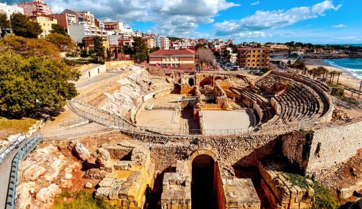 Es considerada una de las cunas romanas más importantes de toda España