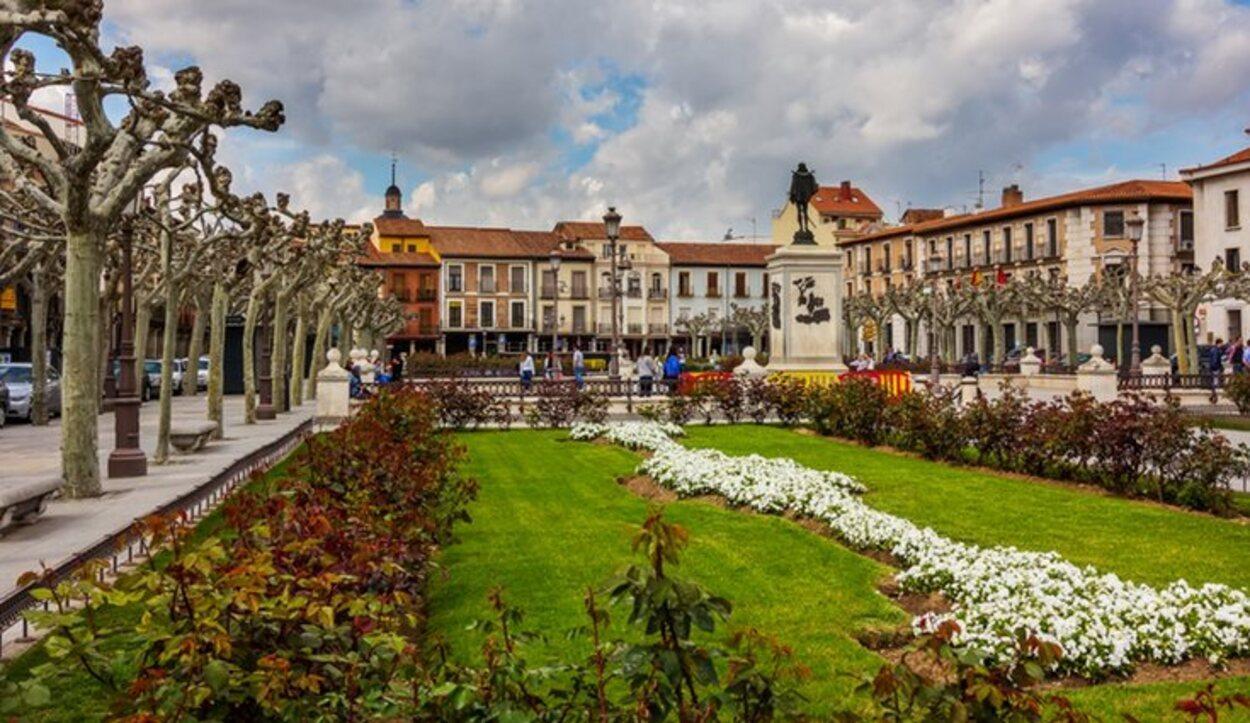 Alcalá de Henares es la ciudad de Cevantes