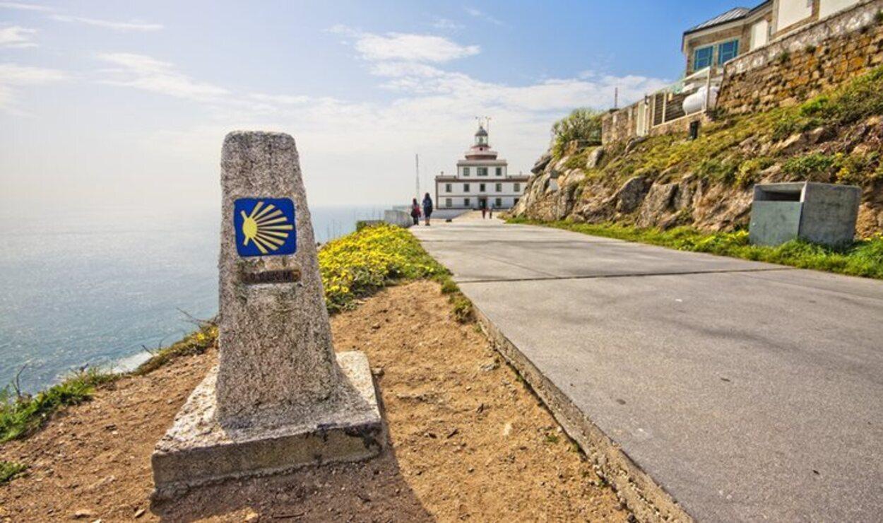 Cabo Finisterre (A Coruña)