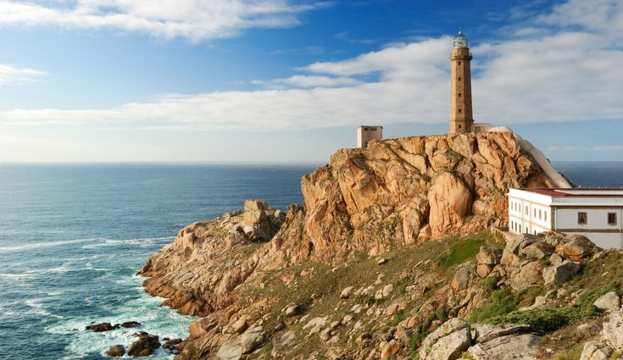 Cabo Vilán (A Coruña)
