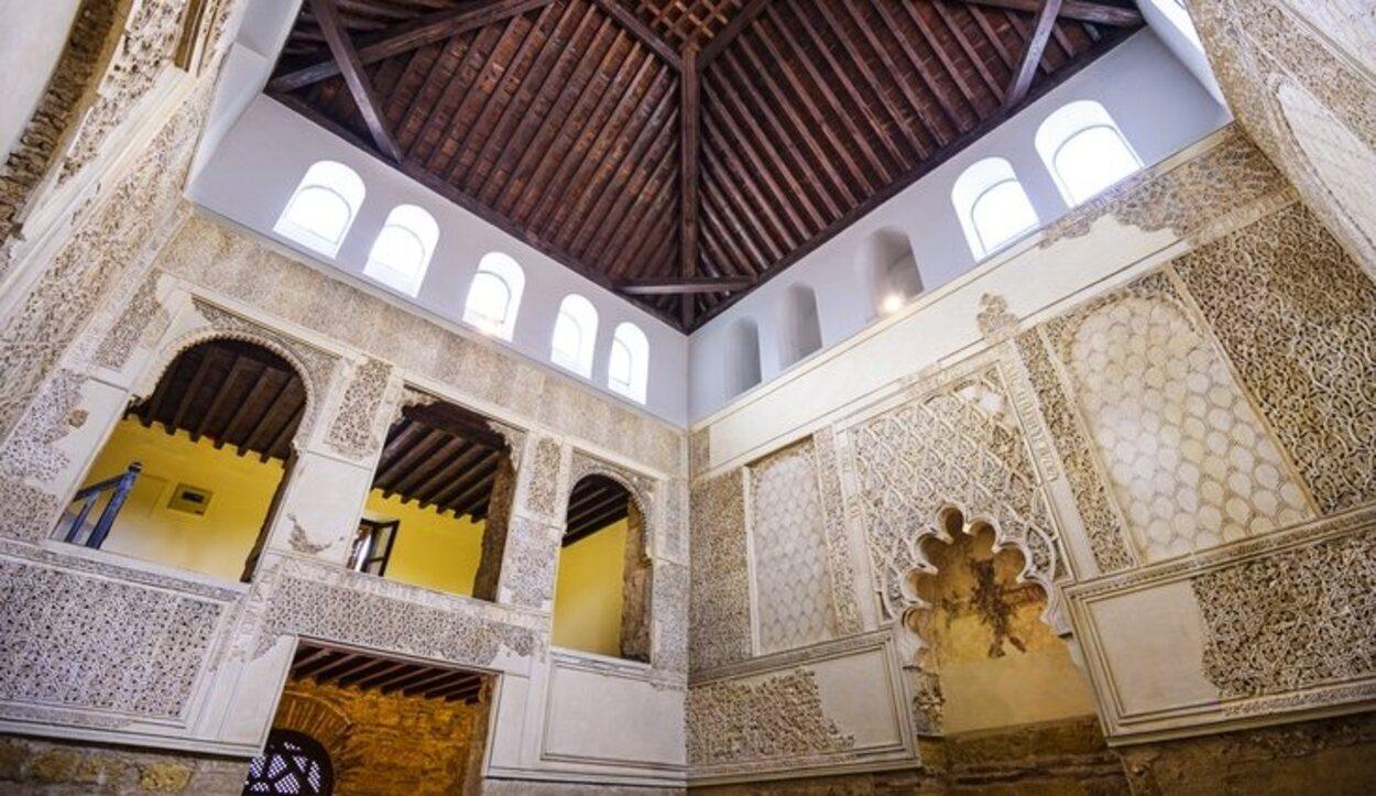 La Sinagoga, uno de los edificios más emblemáticos de la judería en Córdoba