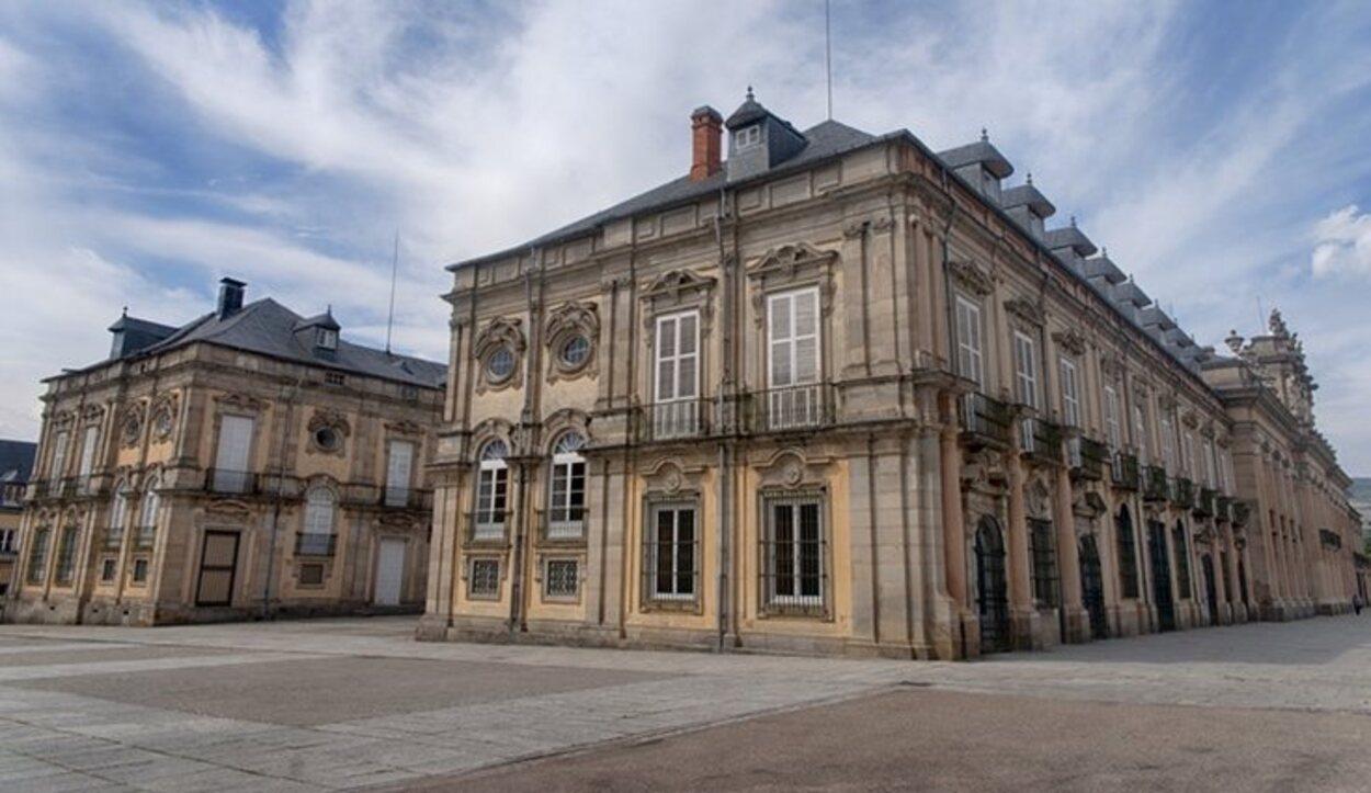 Es un verdadero espectáculo visitar el Palacio de la Granja de San Ildefonso