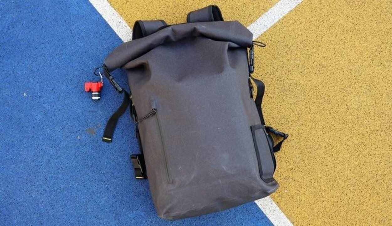 Hay que comprobar las medidas del equipaje de mano antes de viajar