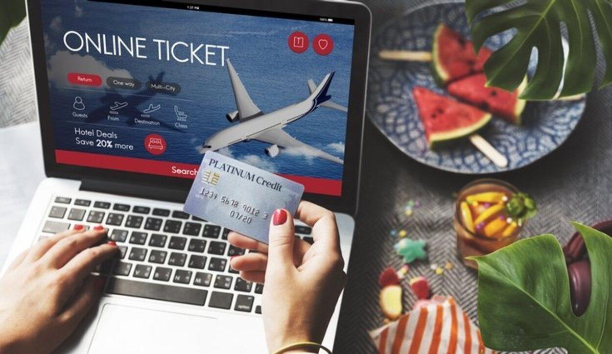 El precio de los aviones variará según si es nacional o internacional