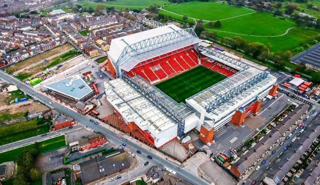 Visita uno de los mejores campos de la Premier League