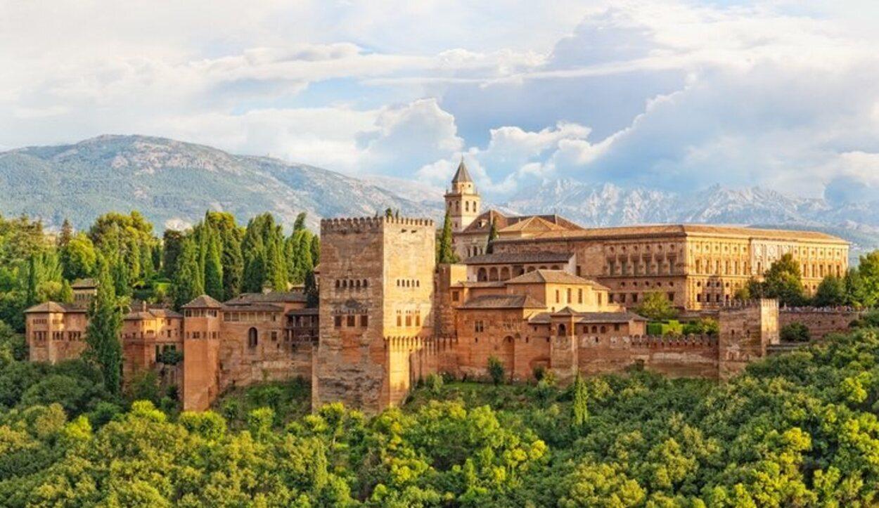 La Alhambra de Granada, el último reino en ser conquistado por Isabel I