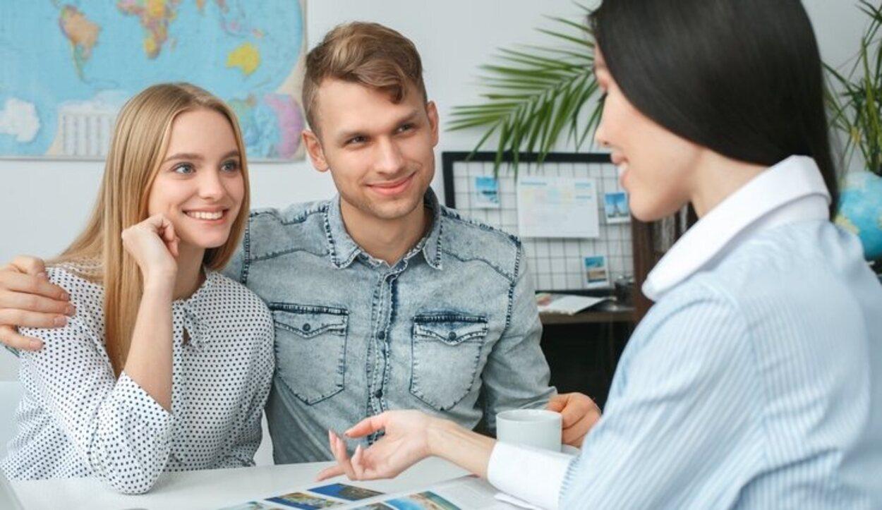 Una agencia puede facilitar mucho la organización de nuestras vacaciones