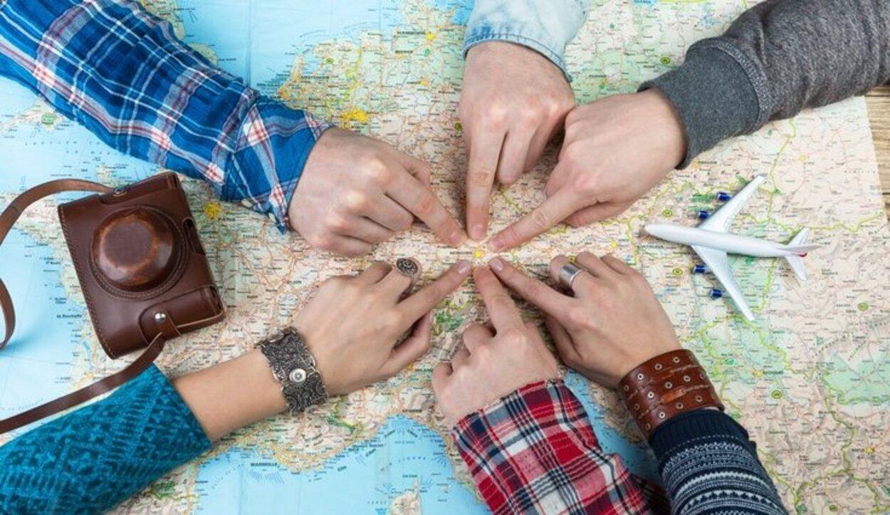 Viajar en el último momento con una agencia de viajes puede resultar muy caro