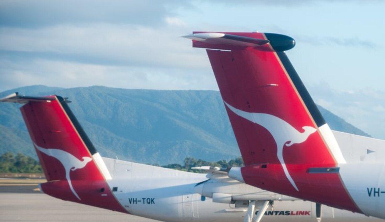 Los aeropuertos más cercanos son el de Sydney, Melbourne y Brisbane