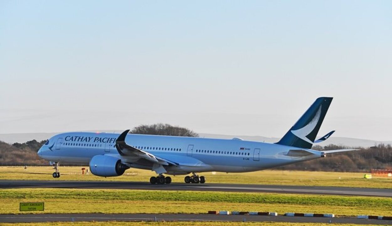 Opera en más de 200 destinos de 52 países