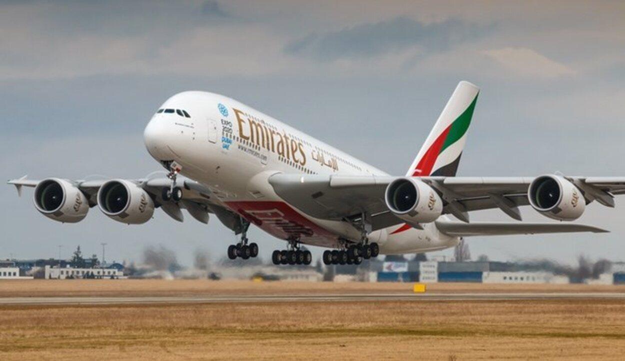 Es una de las aerolíneas más fuertes del mundo