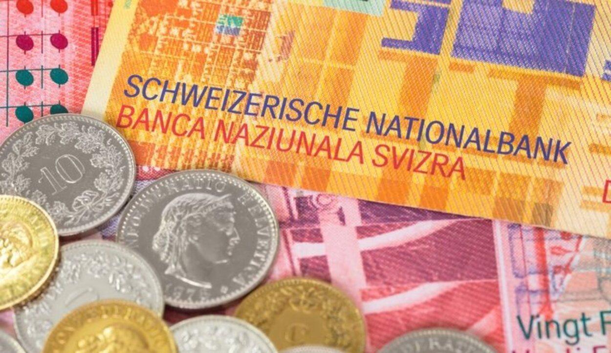 Moneda empleada en los países de habla francófona
