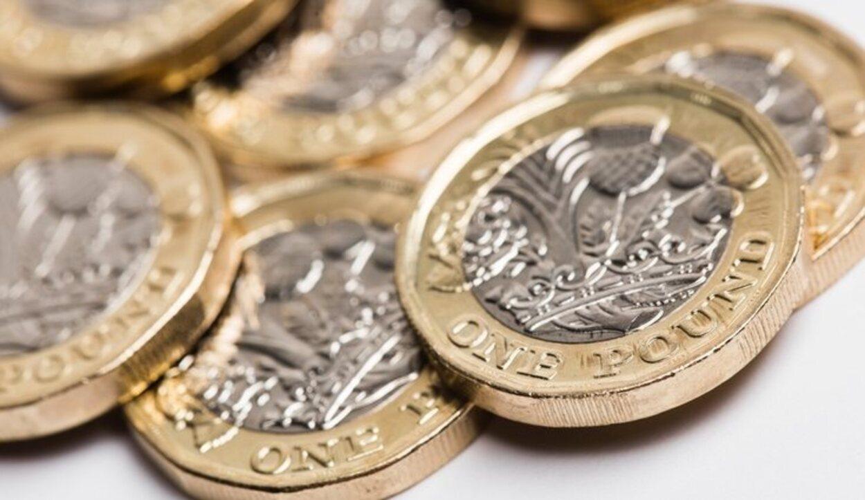 La libra vale diferente dependiendo el país en el que te encuentres