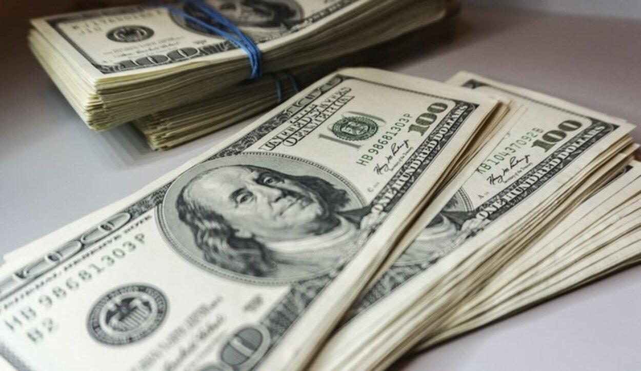 La divisa en la que pensamos por antonomasia