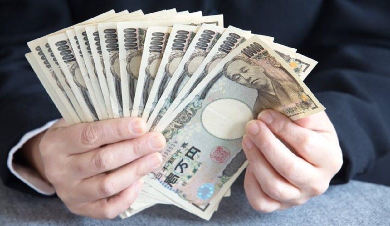 Cuando te pidan casi 700 yenes por una hamburguesa acuérdate que un euro son 130 yenes