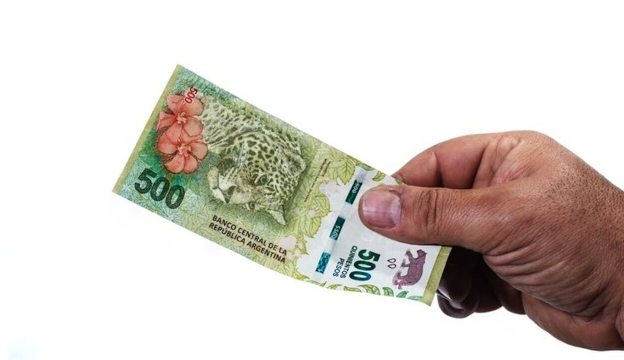 En casi toda Sudamérica se usan monedas con este nombre
