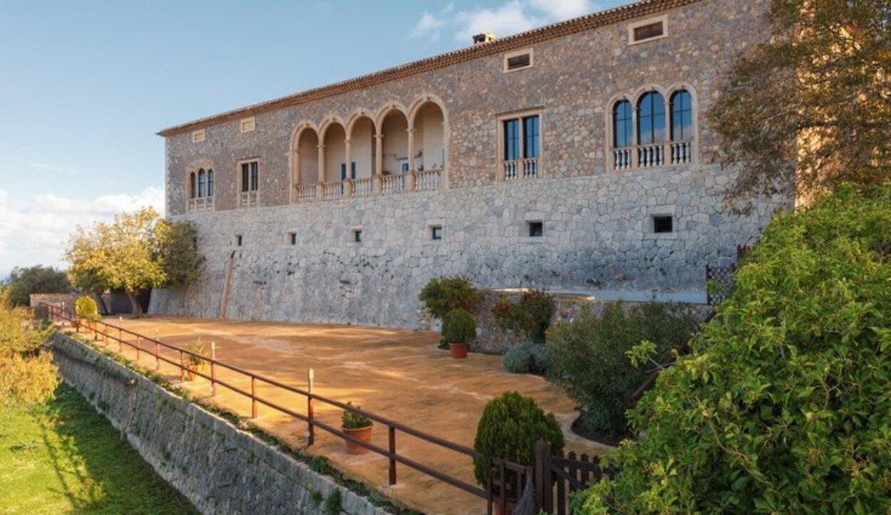 El Museo de Valldemossa cuenta con una colección privada