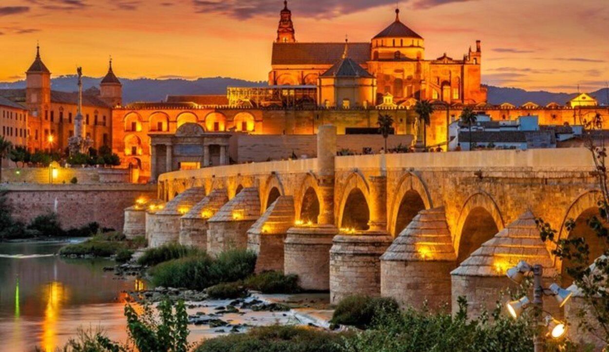 La Catedral de Córdoba en su máximo esplendor