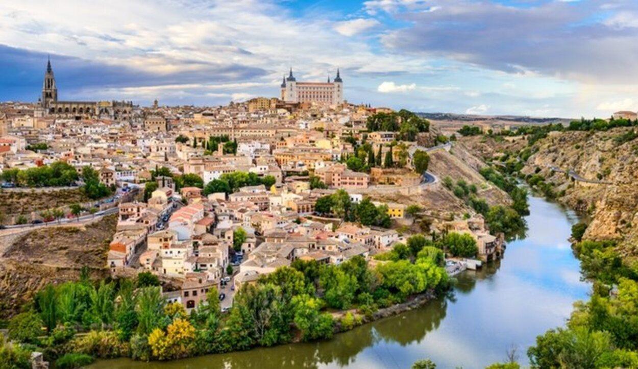 Toledo fue declarada en 1986 Ciudad Patrimonio de la Humanidad