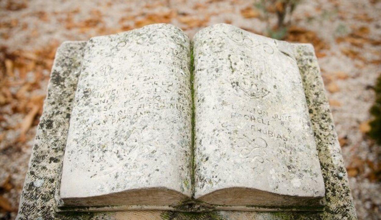 Los clubs de lectura se llevan desde hace siglos en Covarrubias