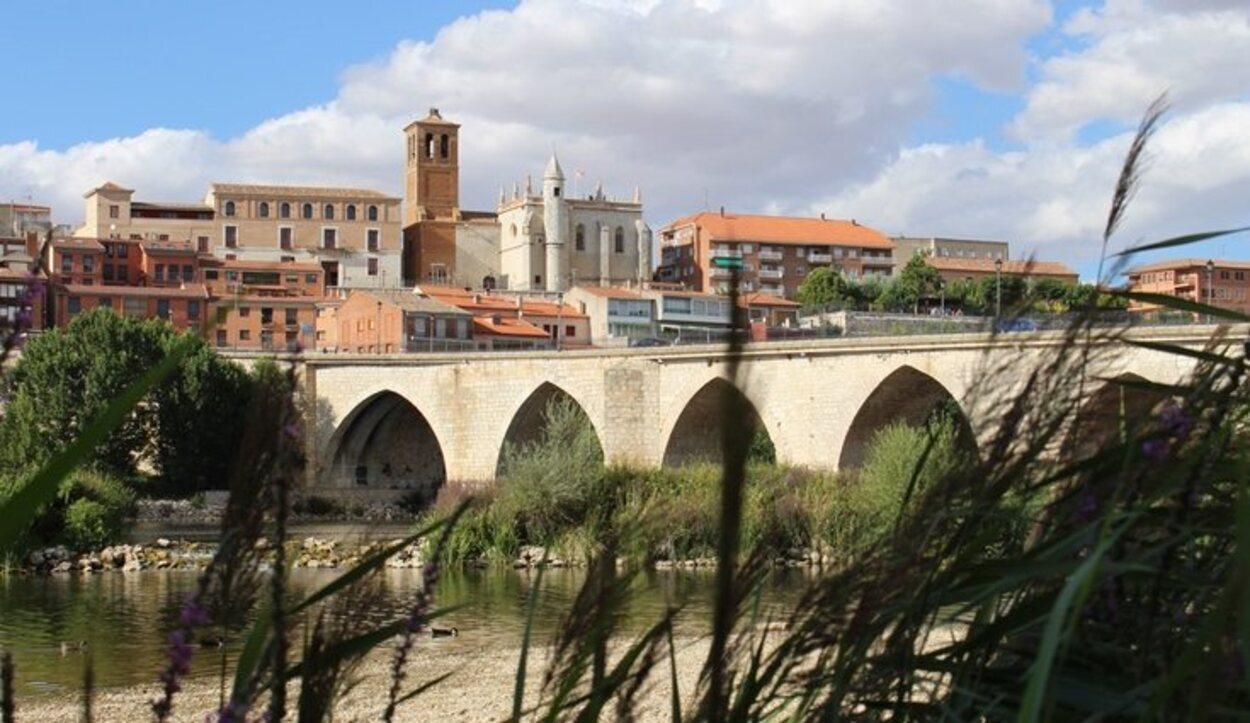 Tordesillas es uno de los enclaves históricos de la provincia de Valladolid