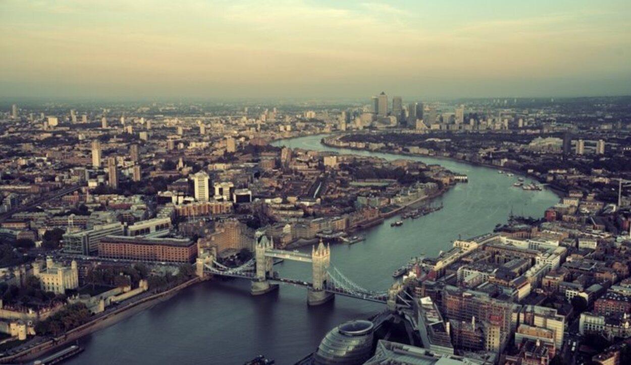 Una de las ciudades con más magia de Europa y a la que más gente visita