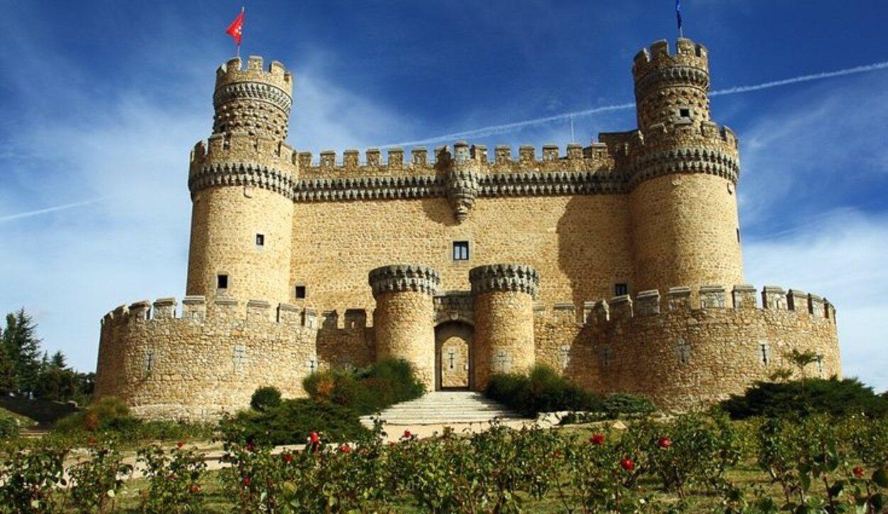 Los jardines del Castillo no pueden quedarse sin visitar