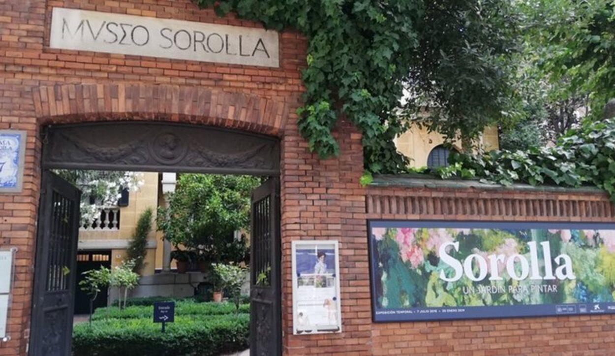 Hay multitud de exposiciones temporales que llenan de interés el museo