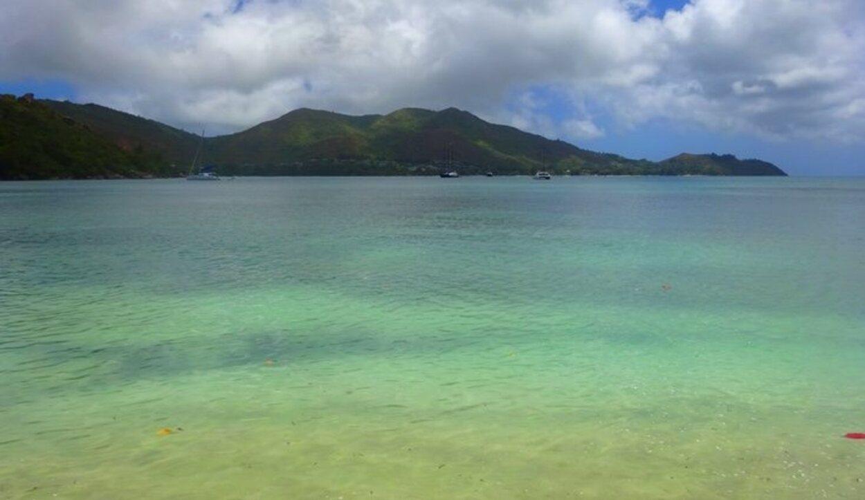 En cualquier rincón encontrarás playas solitarias/ Foto: Tamara Garco