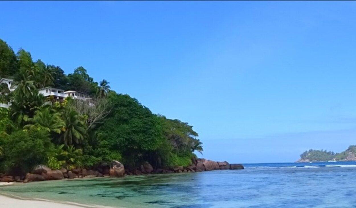 La Bahía Lázara es un lugar muy visitado en la mayor de las islas/ Foto: Tamara Garco