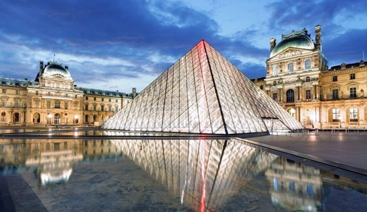 París puede llegar a ser más húmedo que Londres