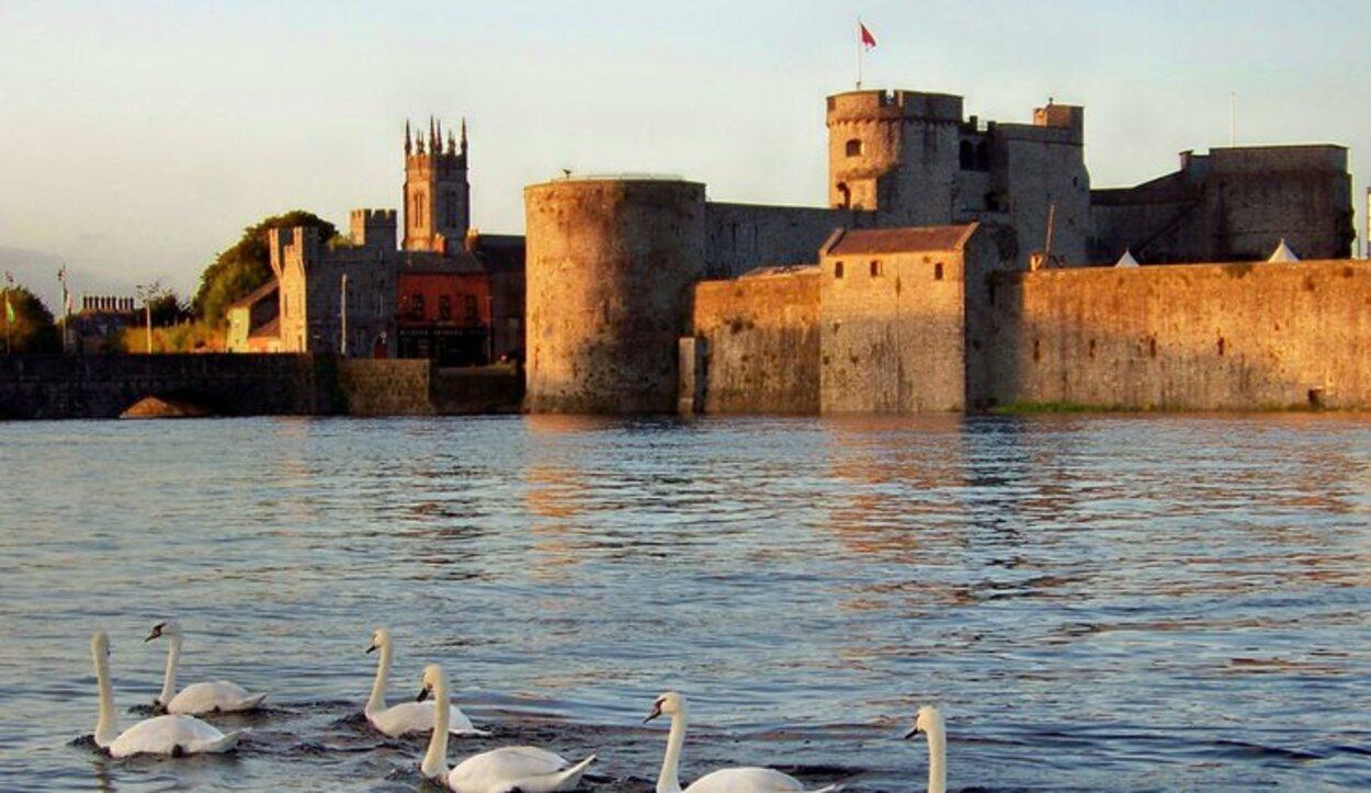 El Castillo del Rey Juan fue construido hace más de 800 años