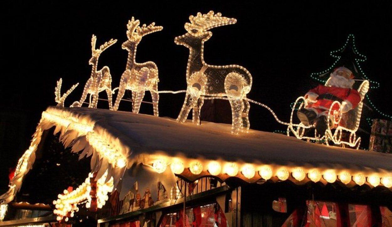 La Navidad son unos días festivos para disfrutar y pasarlo en grande