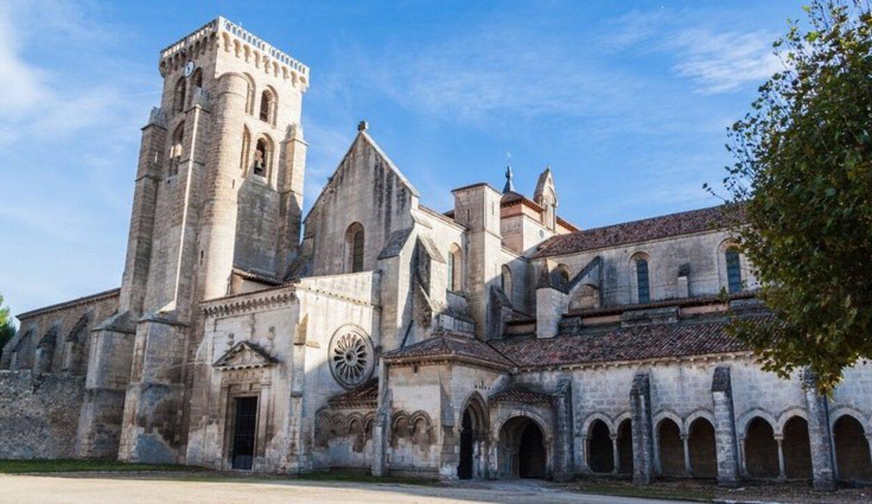 El Monasterio de Santa María la Real de las Huelgas es uno de los monasterios que más poder han tenido en la historia de España
