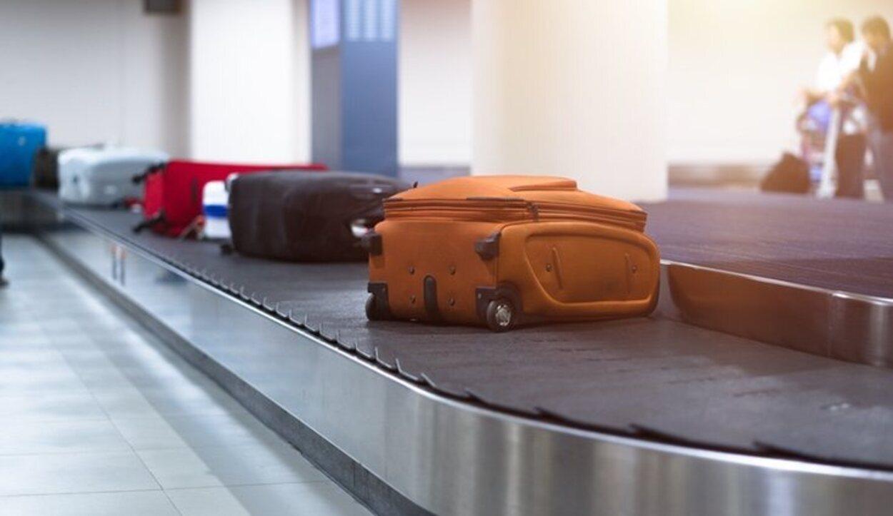 El seguro del viaje nos solucionará si se pierde todo lo que llevamos en la maleta