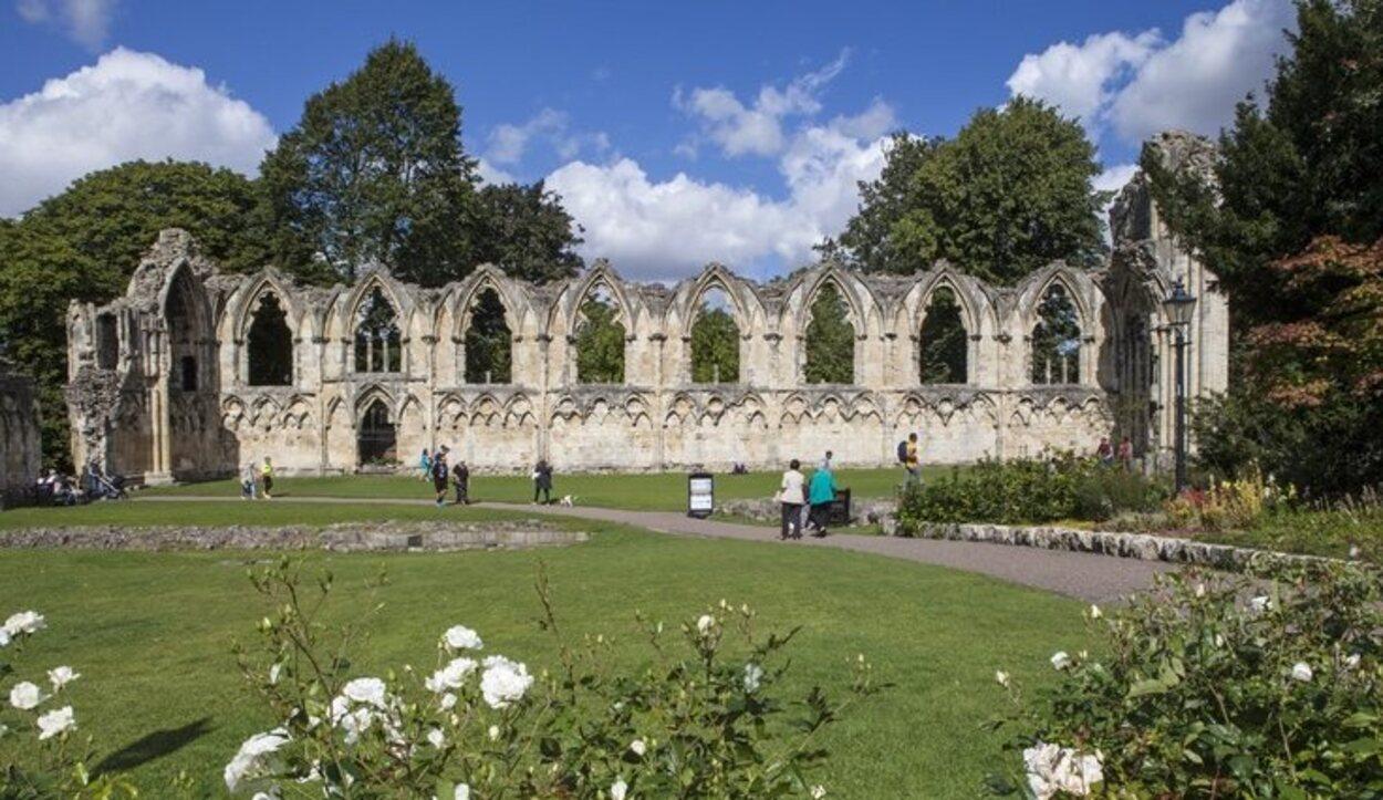 Es una edificación que data del año 1088
