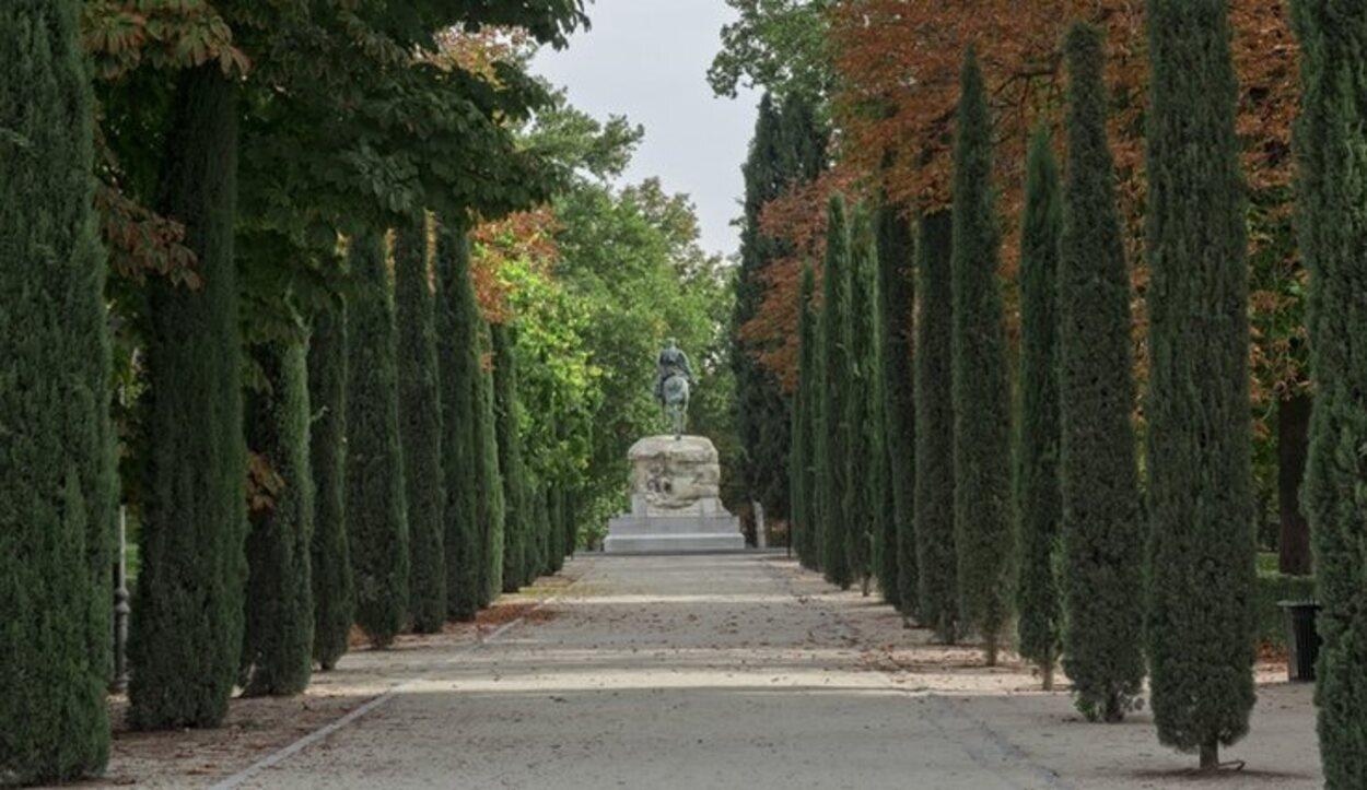 La primavera madrileña es cada vez más corta, pero sigue siendo todo un espectáculo en sus parques y jardines