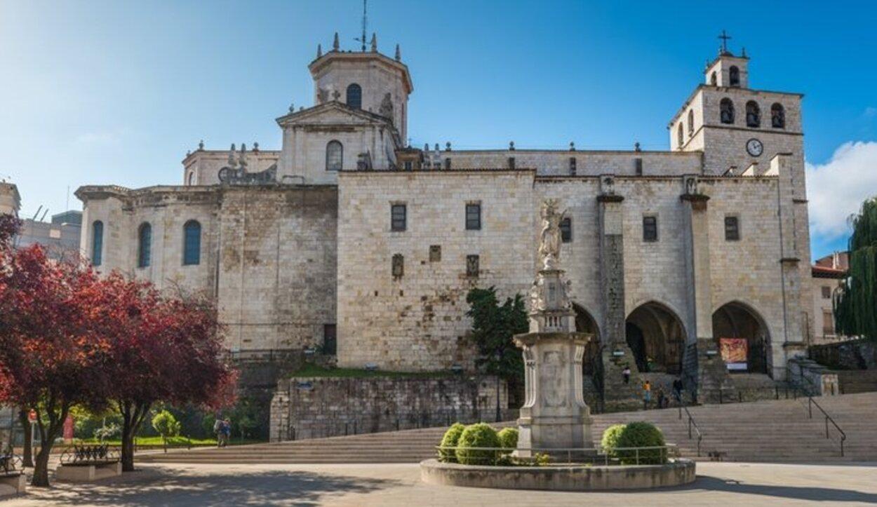 La Catedral de Santander